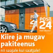 Post24